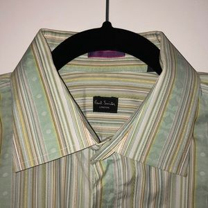Awesome Paul Smith Shirt